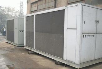中央空调卫生检测