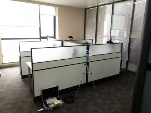 某办公室甲醛浓度检测及其防控措施探讨