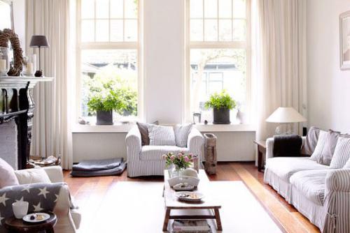 新装修居室空气中甲醛污染与控制进展
